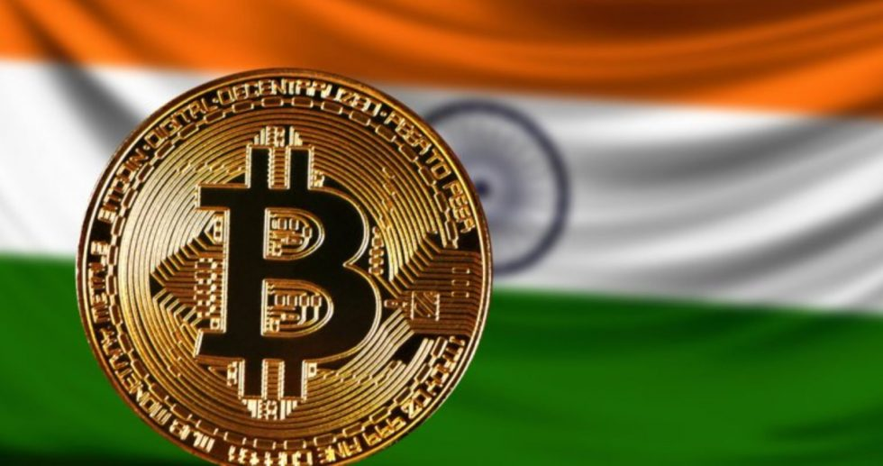 Bitcoin drapeau monde