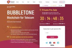 BubbleTone.io