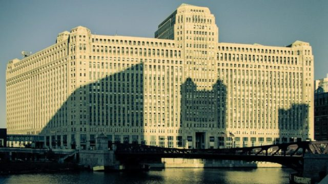 Chicago Mercantile Exchange