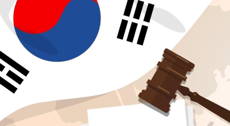 Corée du sud loi Bitcoin