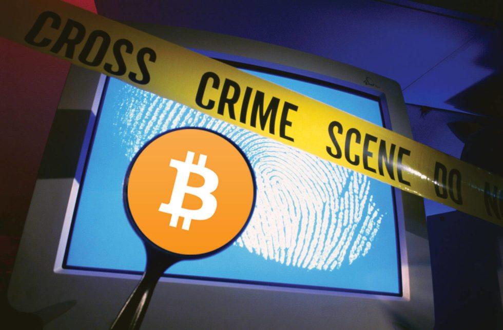 Crime Bitcoin