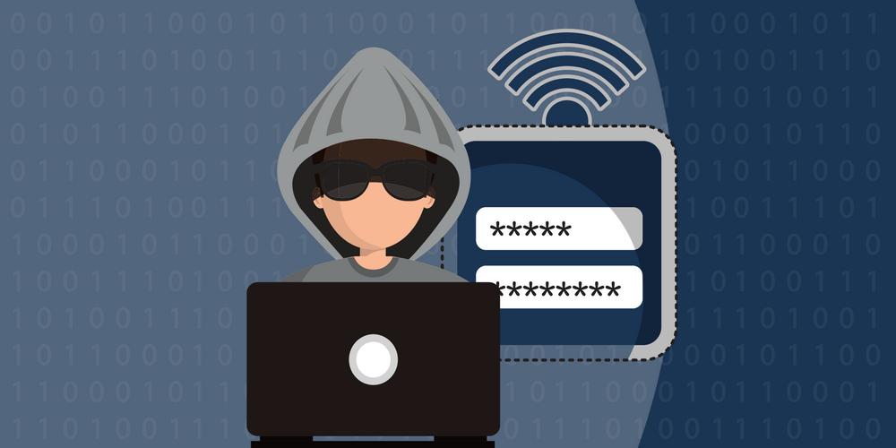Criminel Darknet