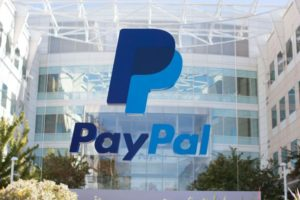 Entreprise Paypal