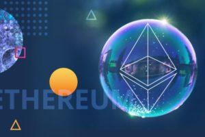 Evolutions ethereum 2018