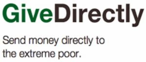 Give Directly Logo