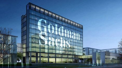 Goldman Sachs Bureaux