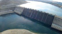 Hydroélectricité Washington