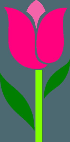 Icone Tulipe