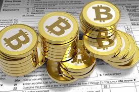 Impôt Bitcoin
