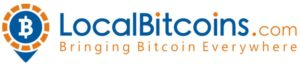 Logo de LocalBitcoins