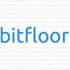 Logo Bitfloor
