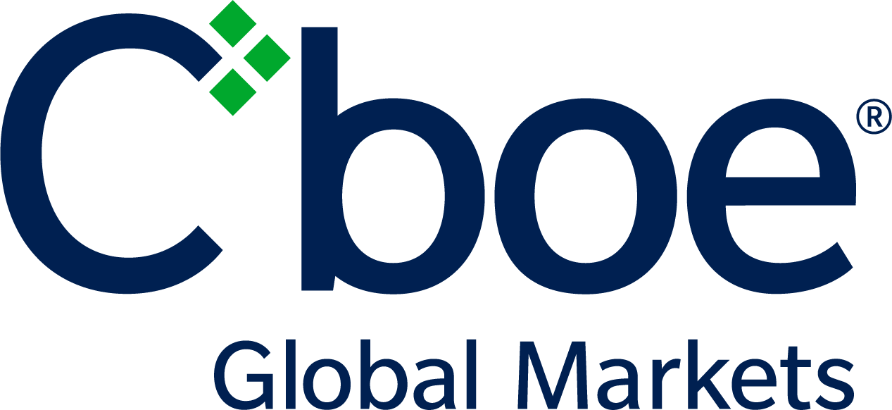 Logo Cboe Global Markets