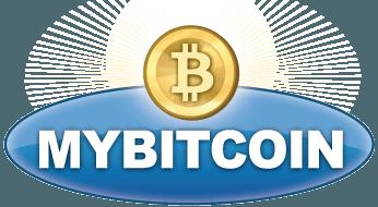 MyBitcoin Logo