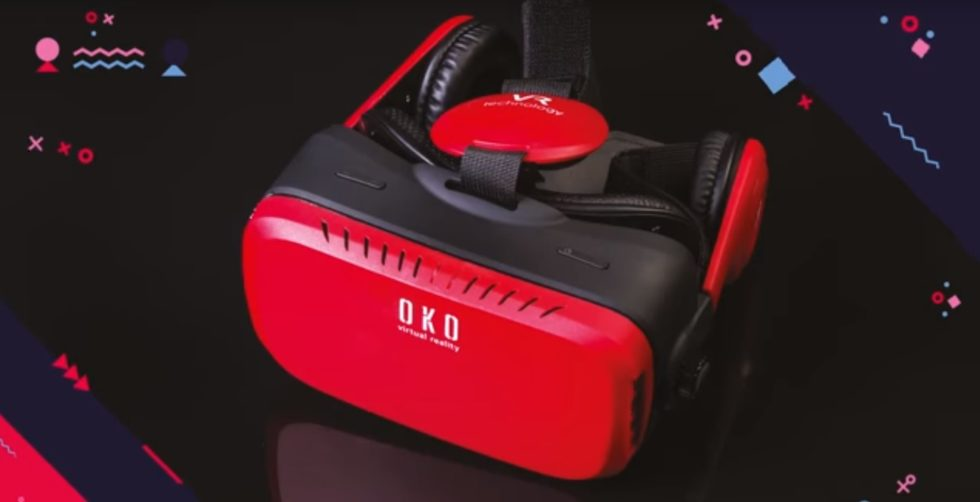 OKOIN VR