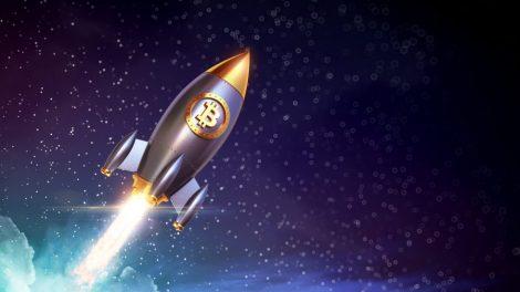 Pari Hausse Bitcoin