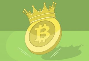 Pari prix Bitcoin