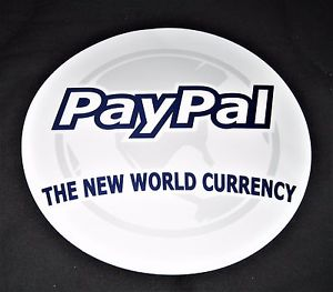 Paypal new world currency