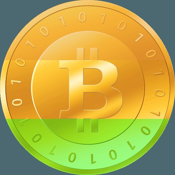Pièce Bitcoin inde