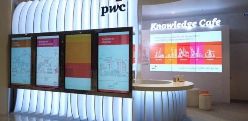 PWC Hong Kong Bitcoin