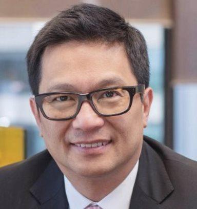 Raymund Chao PwC