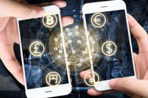 Transactions de pair à pair avec le Bitcoin