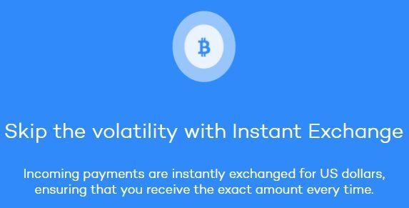 Volatilité prix du Bitcoin paiement loyer