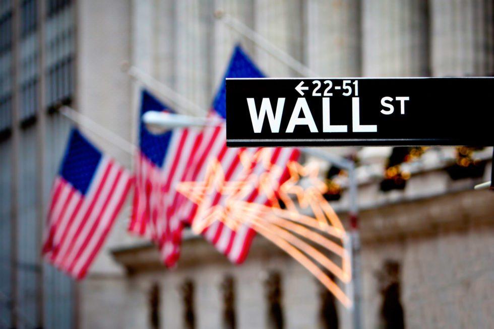 Investisseurs de Wall Street
