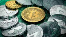 Bitcoin, Altcoins et tokens