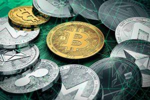 Bitcoin, Altcoins et tokens