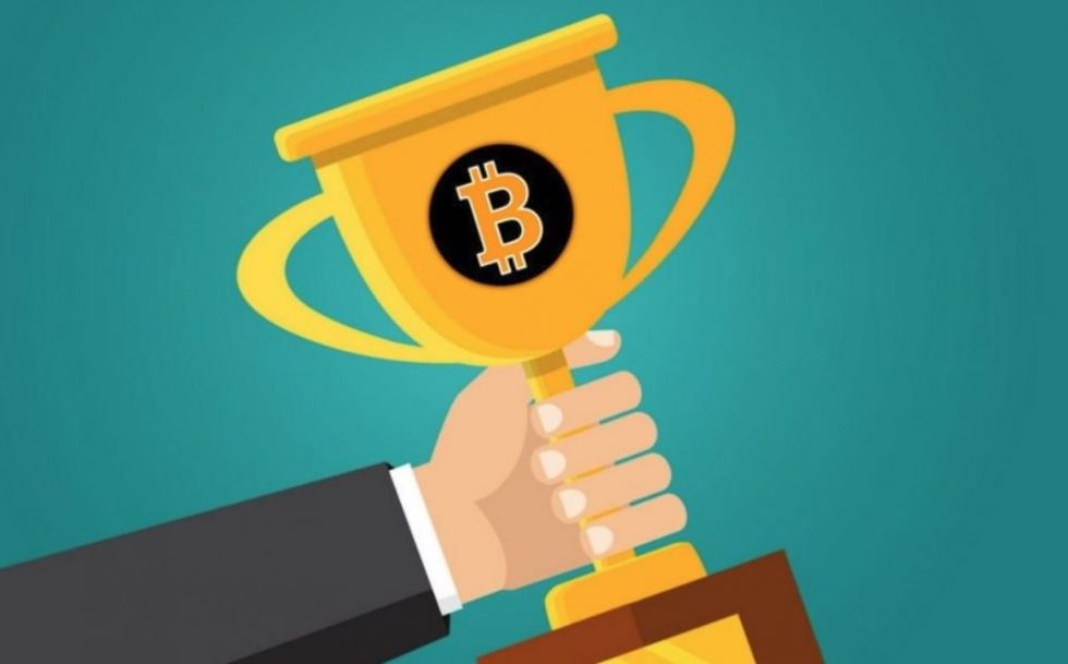 Récompense Bitcoin