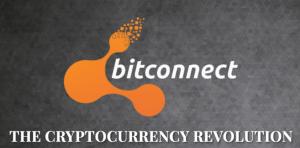 Chute Bitconnect