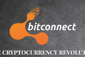 Chute Bitconnect