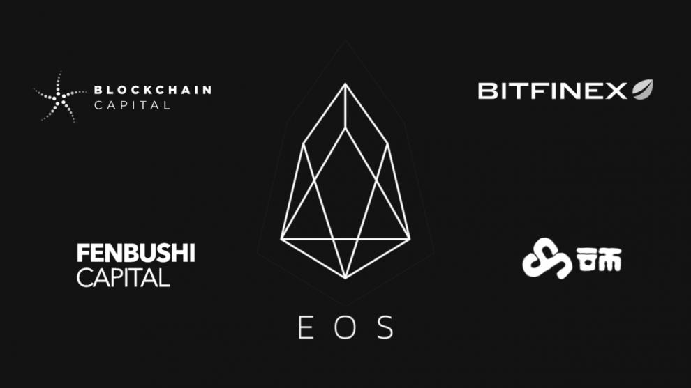 how to buy eos crypto