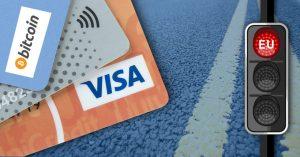 Crypto-monnaies visa