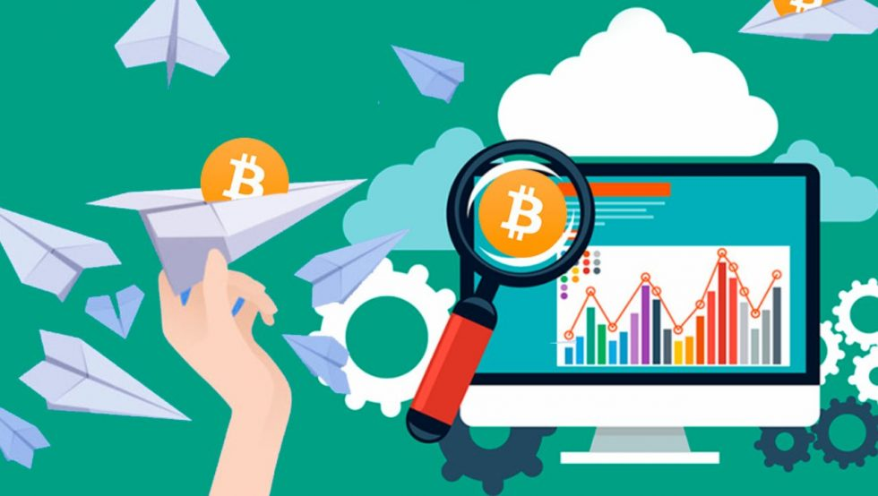 Les frais de transaction sur le réseau Bitcoin