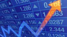 Hausse marchés