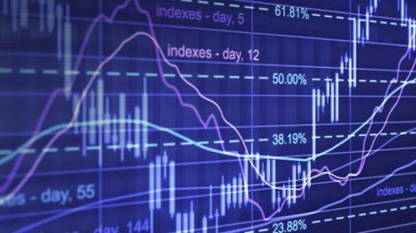 Hausse des marchés d'échange