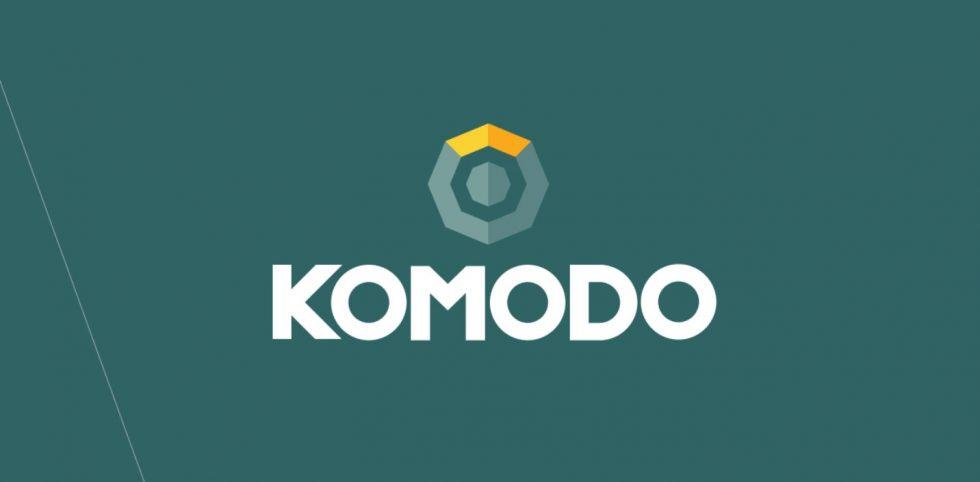 Komodo Platform