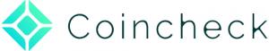 Logo de CoinCheck