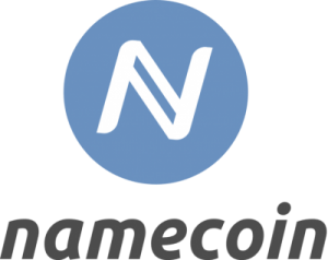 Logo du Namecoin
