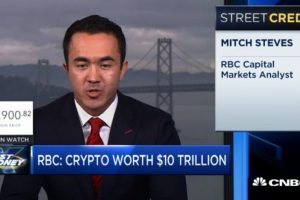 Mitch Steves RBC Capital CNBC