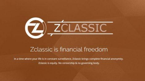 Monnaie Zclassic