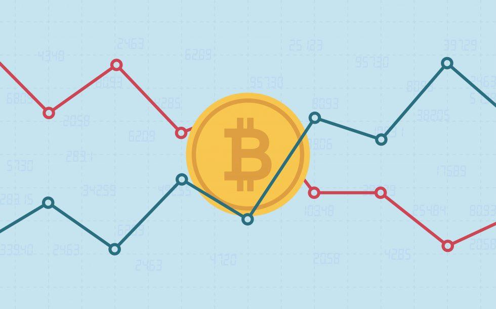 Parts de marché Bitcoin