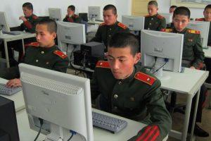 Pirates nord-coréens