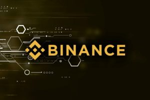 Plateforme Binance
