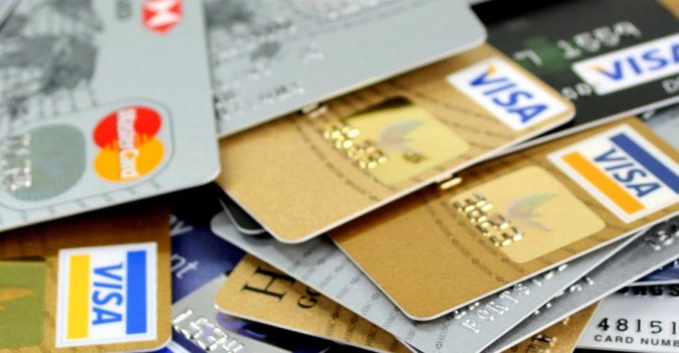 Prêt carte de crédit