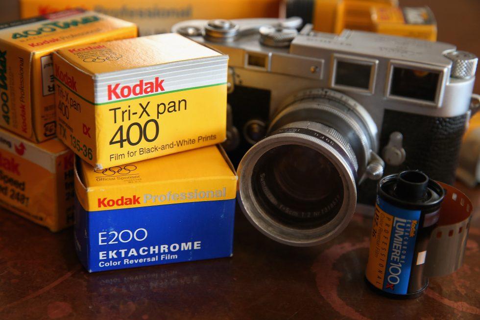 Société Kodak