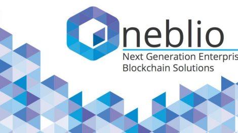Solutions Blockchain Neblio