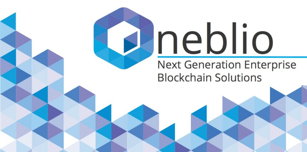 Solutions Blockchain Neblio