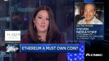 Steven Nerayoff CNBC Fast Money